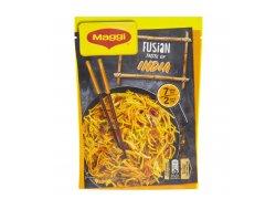 Maggi Fusian Smažené nudle s chutí Indie 118…