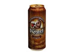 Velkopopovický Kozel Černý pivo výčepní…