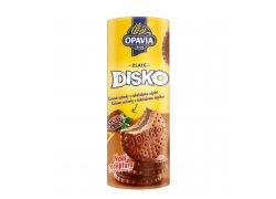 Opavia Zlaté Disko kakaové sušenky…