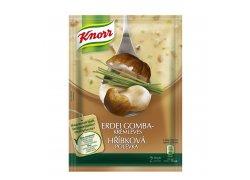 Knorr Krémová Hříbková polévka 60 g