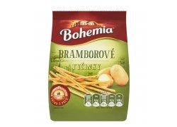 Bohemia Tyčinky bramborové 190 g