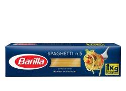 Barilla Spaghetti 1000 g
