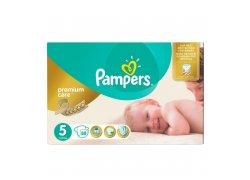 Pampers Premium Care velikost 5 (Junior) 11…