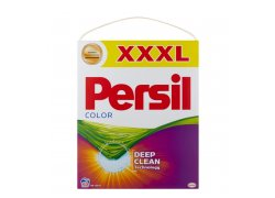 Persil Color Deep Clean Prací pášek 4,095 kg…