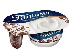 Danone Fantasia Jogurt s mléčnou čokoládou 110 g