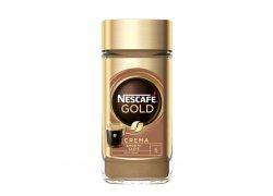 Nescafé Gold Crema, instantní káva 200 g