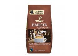 Tchibo Barista Caffé Crema pražená zrnková…