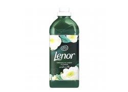 Lenor Emerald And Ivory Flower Aviváž 1,42 l 47 praní