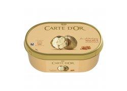 Carte d'Or ořechová zmrzlina Walnut 1000 ml