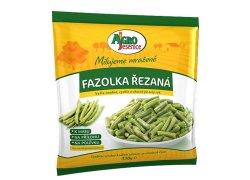 Agro Jesenice Fazolka řezaná 350 g