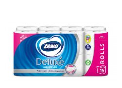 Zewa Deluxe Delicate Care toaletní papír 16ks