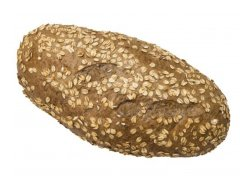 Chléb vícezrnný Globus 500 g