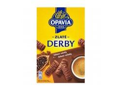Opavia Zlaté Derby kakaové sušenky 220 g