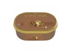 Carte d'Or zmrzlina lískové ořechy a…