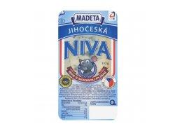 Madeta Jihočeská niva sýr s modrou plísní…