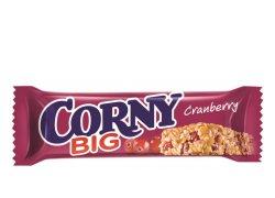 Corny Big Cereální tyčinka s brusinkami 50 g