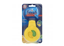 Finish Lemon & Lime osvěžovač do myčky 4 ml 1 ks
