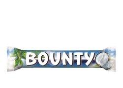 Bounty mléčná 57 g