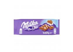 Milka Bubbly Alpine Milk 90 g