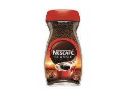 Nescafé Classic, rozpustná káva 200 g