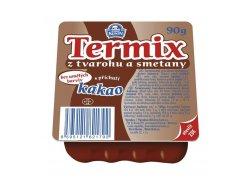 Kunín Termix s příchutí kakao 90 g