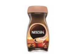 Nescafé Classic Crema, rozpustná káva, 200 g