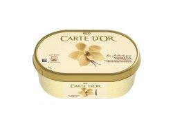 Carte d'Or vanilková zmrzlina 1000 ml