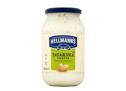 Hellmann´s Tatarská omáčka 650 ml