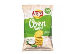 Lays Oven Baked Pečené bramborové lupínky…