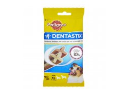 Pedigree DentaStix mini 5-10kg 7 tyčinek 110…