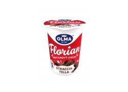 Olma Florian Smetanový jogurt stracciatella…