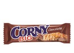 Corny Big Cereální tyčinka v mléčné čokoládě…