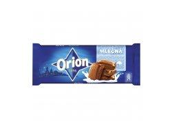 Orion Mléčná čokoláda 100 g