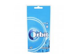 Orbit Peppermint sáček 58 g