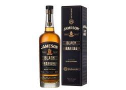 Jameson Black Barrel 40% 0,7 l