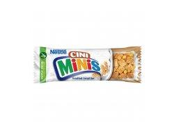 Nestlé Cini minis tyčinka 25 g