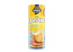 Opavia Zlaté Disko sušenky mléčná náplň 169g