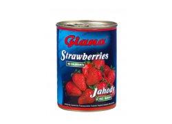 Giana Jahody ve sladkém nálevu 410 g
