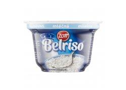 Belriso classic jahodové 200g