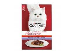Gourmet Mon Petit hovězí, telecí, jehněčí v…
