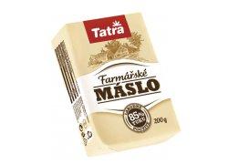 Tatra Farmářské máslo
