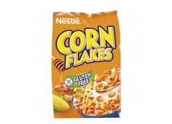 Nestlé Corn Flakes med a arašídy 450 g