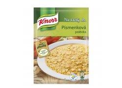 Knorr Písmenková polévka 75 g
