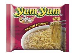 YumYum Instantní nudlová polévka s příchutí…