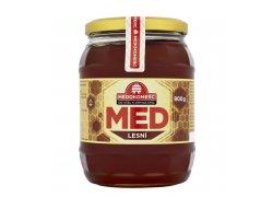 Medokomerc Med lesní 900 g