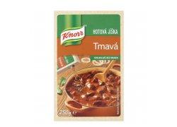 Knorr Hotová jíška tmavá 250 g