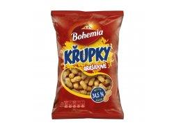 Bohemia Křupky arašídové 100 g