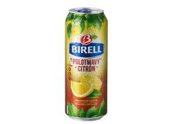 Birell Polotmavý citrón nealkoholické pivo 0…