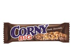 Corny Big Cereální tyčinka v hořké čokoládě…