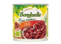 Bonduelle Bon menu Červené fazole v chilli…